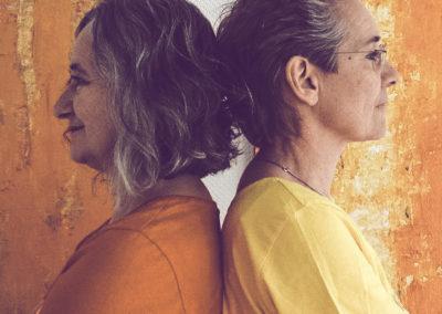 Astrid Peter & Carola Spiekermann