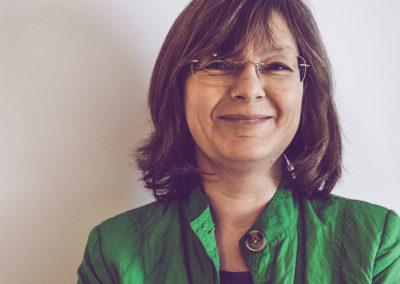 Susanne Gronki