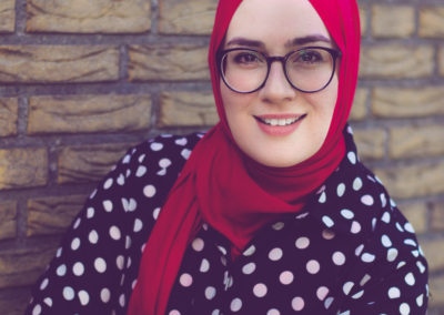 Yasmina Gandouz-Touati
